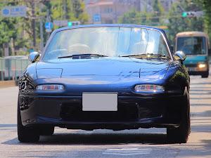 ロードスター  M2 1002のカスタム事例画像 yuki@M2 1002さんの2019年08月11日15:34の投稿