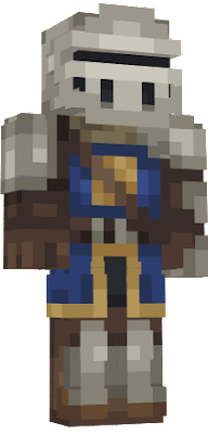 minecraft dark souls skin