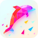 iPoly Art - Jigsaw Puzzle Game, Coloring by Number 2.2.2
