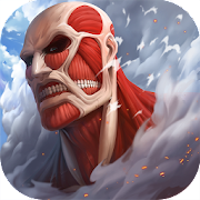 Tải Bản Hack Game Game Attack on Titan: Assault v1.1.0 MOD AUTO WIN 3 STAR Full Miễn Phí Cho Android