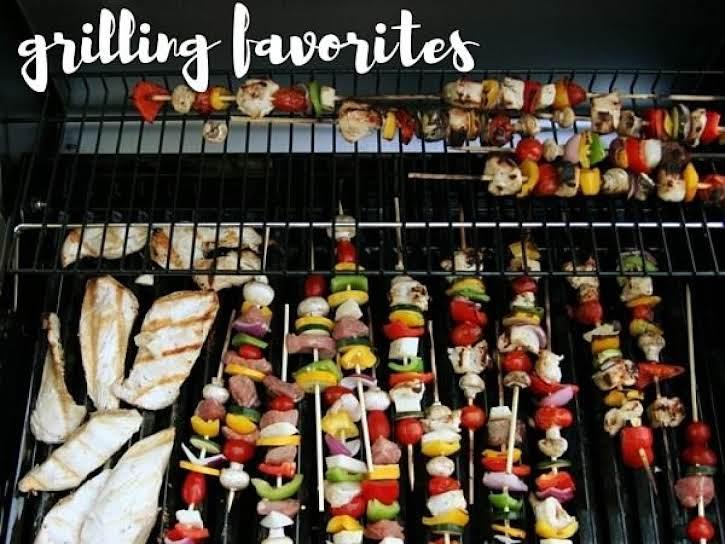 Grilling Favorites