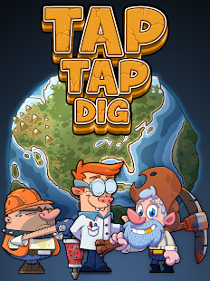 Tap Tap Dig – Idle Clicker Game 10