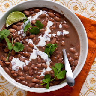 Charro Beans Recipes
