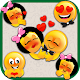 Forever In Love Emoji Stickers Download on Windows