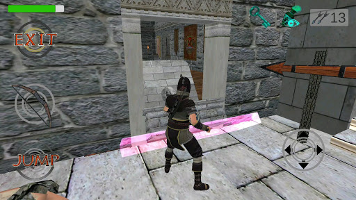 لقطات من Rome Legions Assassin Victory 10