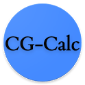 Coordinate Geometry Free Calculator icon