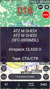 GPS Air Navigator screenshot 3