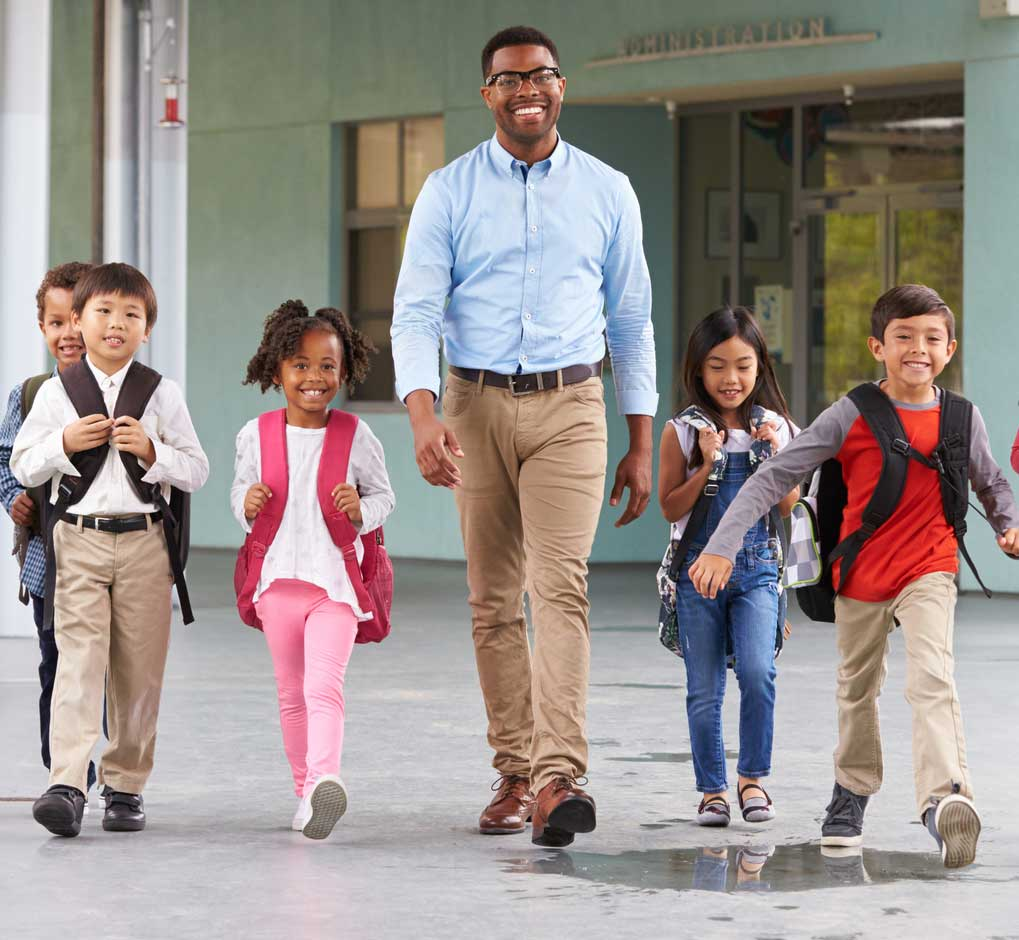Four Ways That Students And Families >> Four Simple Ways Teachers Can Reduce Stress