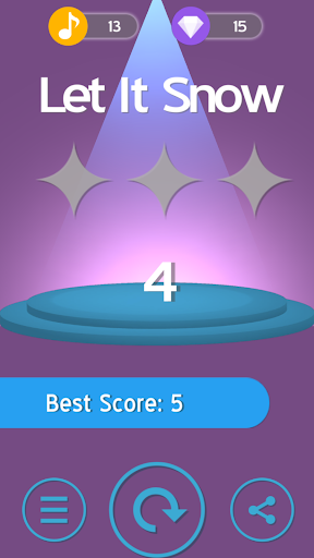 Piano Magic Tiles Spectre  screenshots 4