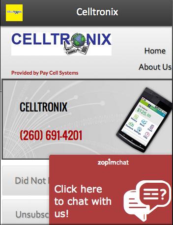 Celltronix