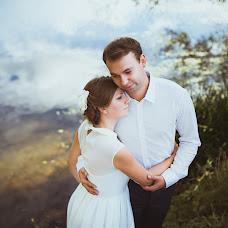 婚禮攝影師Bogdan Kharchenko(Sket4)。21.02.2015的照片