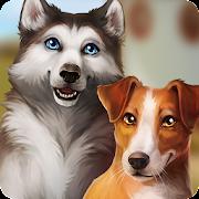 DogHotel – Spiele mit Hunden und leite die Pension