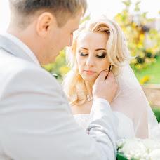 Wedding photographer Andrey Mikhalchenko (amikh). Photo of 22.10.2016