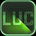 LUC.radar icon