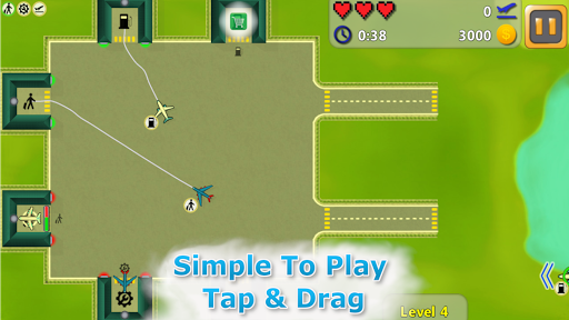 Airport Control  screenshots EasyGameCheats.pro 1