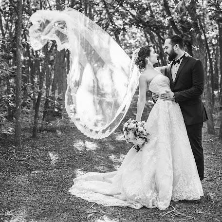 Wedding photographer Israael Garcia (israael). Photo of 11.11.2017