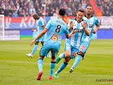 Marseille suit un joueur de Pro League