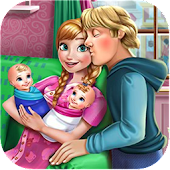 Tải Game Ice Princess Pregnant Mommy