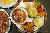 馬友友印度廚房 台中店
