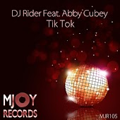 Tik Tok (Carlos Russo Deep Touch Version) (feat. Abby Cubey)