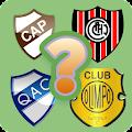 Escudos Quiz B Nacional Fútbol Argentino