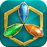 Crystalux. New Discovery - logic puzzle game