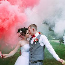 Wedding photographer Dina Valickaya (Dushka). Photo of 11.06.2017