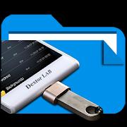 OTG USB File Explorer