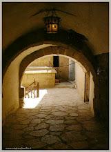 Photo: Peninsula del Sinaí. Egipto Monasterio de Santa catherina http://www.viajesenfamilia.it