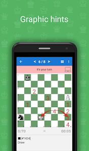 Chess Endgame: Beginners-Club v0.9.7 Unlocked