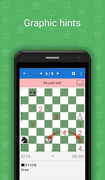 Total Chess Endgames (1600-2400 ELO)
