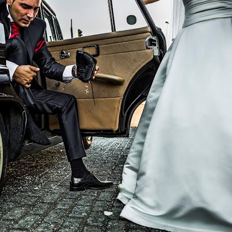 Fotógrafo de bodas Rafael ramajo simón (rafaelramajosim). Foto del 14.12.2017