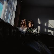 Свадебный фотограф Мария Буланная (bulanna). Фотография от 29.01.2018