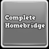 Thuis Bridge Luxe