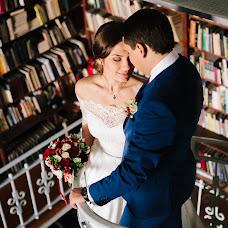 Wedding photographer Anton Bakaryuk (bakaruk). Photo of 12.04.2017