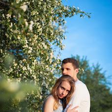 Wedding photographer Ekaterina Makarova (fotomakarova). Photo of 23.05.2016
