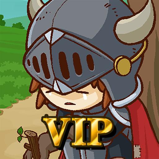 Job Hunt Heroes : Idle RPG (VIP)