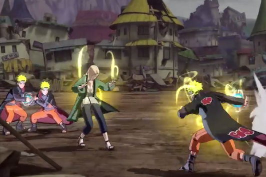 Download Top Naruto Ultimate Ninja Storm 4 Hint Apk Latest Version