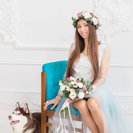 Свадебный фотограф Екатерина Мочалова (kmfoto). Фотография от 09.02.2018