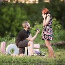 Wedding photographer Maksim Tokarev (MaximTokarev). Photo of 05.05.2018