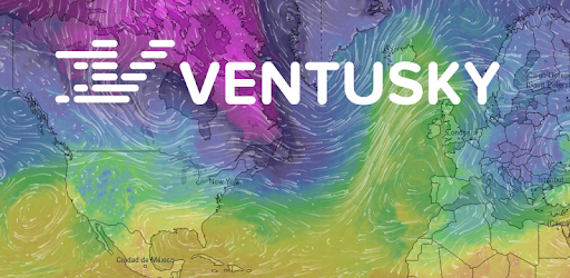 Ventusky: Weather Maps   Apps on Google Play