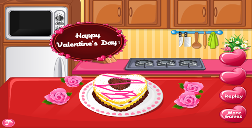 Cake Maker - Cooking games 1.0.0 screenshots 23