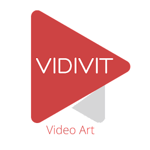 Vidivit -  Digital Art Player
