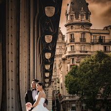 Wedding photographer Jenny Cuvereaux (Jenny). Photo of 06.05.2018