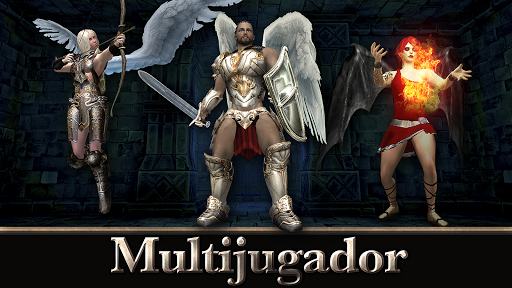 Angel Sword para Android