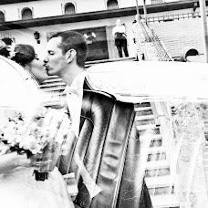 Wedding photographer Maïté Domec (domec). Photo of 12.09.2018