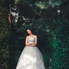 Wedding photographer Eduard Lazutin (BigEd). Photo of 15.09.2014