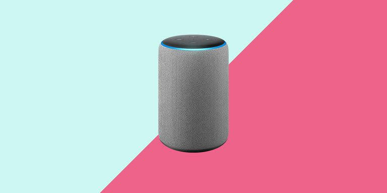 Amazon Echo smart speaker devices – the Echo Show and Echo Spot