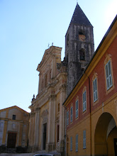Photo: Saint Michael's Cathedral was built between 1641 and 1762, with only the bell tower remaining from the earlier 14th century church.