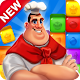 Blaster Chef: Culinary match & collapse puzzles (game)